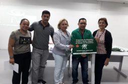 Servidores da Jucea se tornam 'agentes multiplicadores' contra Dengue, Zika e chikungunya