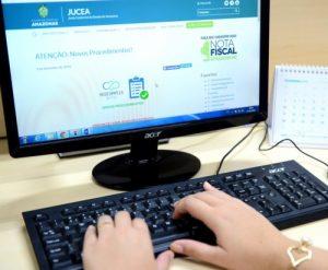 Em dois meses, mais de 400 empresas foram constituídas pelo Registro Automático