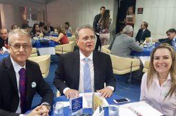 Jucea participa de reunião no Senado para discutir PL que prejudica juntas comerciais