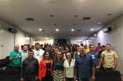 Mais de 70 técnicos do interior são qualificados na RedeSim