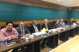 Jucea comparece em assembleia da Federação das Juntas Comerciais
