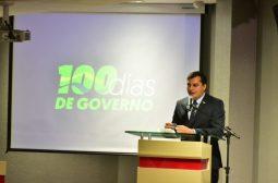 Governador do Amazonas destaca projeto Junta 100% Digital, em evento