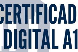 A partir do dia 17, documentos digitais podem ser assinados com Certificado e-CPF, modelo A1.