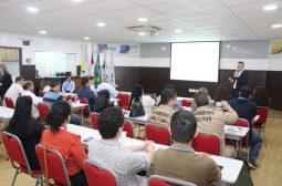 Jucea apresenta melhorias feitas no sistema Integrador durante reunião do Comitê Estadual da RedeSim