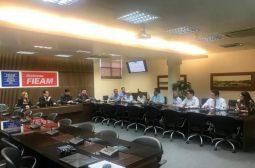 Jucea realiza reunião plenária com Colégio de Vogais