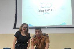 Em parceria com a Jucea, Corpo de Bombeiros assina termo de adesão à RedeSim-AM