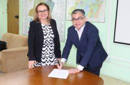Ipaam assina Termo de Adesão à Redesim-AM em parceria com a Jucea