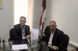 Jucea concede acesso online de banco de dados à Sedecti