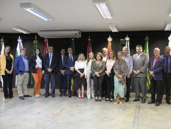 Fenaju inicia encontro, em Manaus, com discussão sobre Lei da Liberdade Econômica