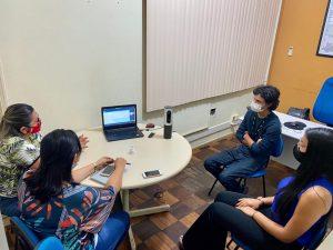 Jucea participa de treinamento para melhorias no sistema de registro