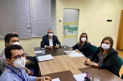 Assinatura de Acordo de Cooperação Técnica entre Jucea e Afeam – Maio/21