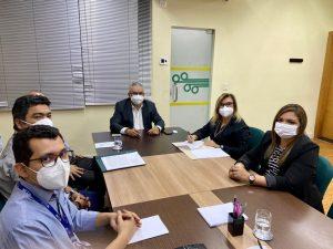 Jucea e Afeam assinam Acordo de Cooperação Técnica para dar celeridade de crédito a empreendedores do AM