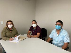 Jucea assina Acordo de Cooperação Técnica com Prefeitura de Urucurituba