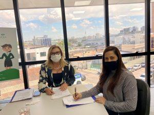 Jucea assina Acordo de Cooperação Técnica com prefeituras do interior do AM