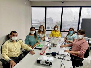 Jucea apresenta projetos ao Subcomitê Estadual da RedeSim