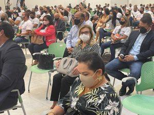 Presidente da Jucea participa do 1º Fórum de Trânsito do Amazonas