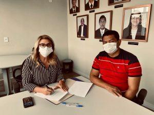 Jucea assina Acordo de Cooperação Técnica com Prefeitura de São Gabriel da Cachoeira