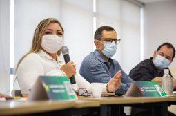11ª Reunião do Comitê Gestor do Projeto Empreendedor Digital – Setembro/21
